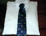 Aviation High School Tie